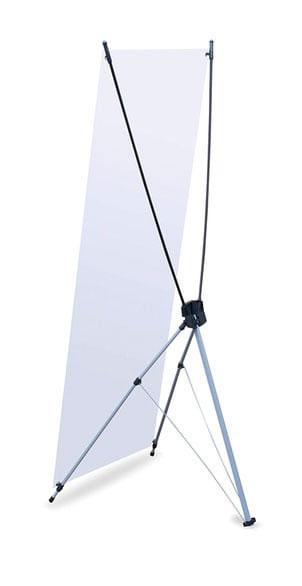 X-баннер(паук)